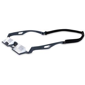 LACD VC Belay Glasses, blue steel